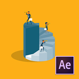 After Effects ile Motion Graphic Nasıl Yapılır? Video Eğitimi