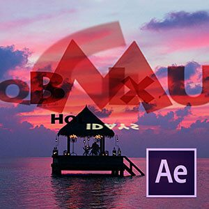 After Effects ile Text Animasyonları Yapmak Video Eğitimi