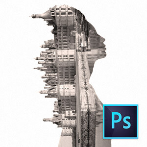 Double Exposure Tekniği Video Eğitimi
