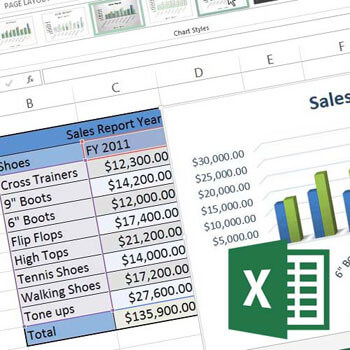 Excel 2010 En. ile Pivot Table (Özet Tablo) Kullanımı Video Eğitimi