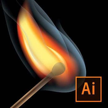 Ateş çizimi 1 Vidobu