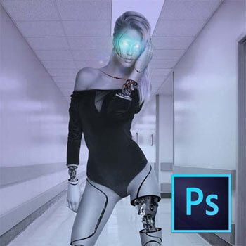 Photoshop ile Robotik Manipülasyon Video Eğitimi