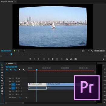 Premiere Pro ile Effects ve Preset Kullanımı Video Eğitimi